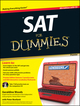SAT For Dummies, with CD, Premier 8th Edition (1118026071) cover image