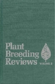 Plant Breeding Reviews, Volume 2 (1118061071) cover image