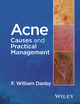 Acne: Causes and Practical Management (1118232771) cover image