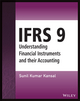 IFRS 9: Understanding Financial Instruments and their Accounting (1118592271) cover image