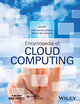 Encyclopedia of Cloud Computing (1118821971) cover image