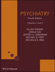 Psychiatry, 2 Volume Set, 4th Edition (1118845471) cover image