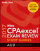 Wiley CPAexcel Exam Review April 2017 Study Guide: Auditing and Attestation (1119369371) cover image