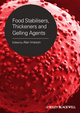 Food Stabilisers, Thickeners and Gelling Agents (1405132671) cover image