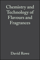 Chemistry and Technology of Flavours and Fragrances (1405148071) cover image