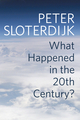 What Happened in the Twentieth Century?: Towards a Critique of Extremist Reason (1509518371) cover image
