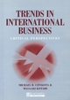 Trends in International Business: Critical Perspectives (1577181271) cover image
