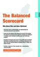 The Balanced Scorecard: Strategy 03.08 (1841122971) cover image
