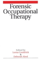 Forensic Occupational Therapy (1861563671) cover image