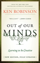Out of Our Minds: Learning to be Creative, 2nd Edition (1907312471) cover image