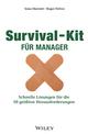 Top 50 Management Dilemmas (3527698671) cover image