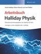 Arbeitsbuch Halliday Physik, Lösungen zu den Aufgaben der 3. Auflage (3527812571) cover image