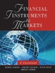 Financial Instruments and Markets: A Casebook (EHEP000671) cover image
