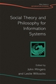 Social Theory and Philosophy for Information Systems (EHEP000971) cover image