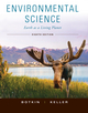Environmental Science: Earth as a Living Planet, 8th Edition (EHEP001771) cover image