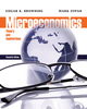 Microeconomics: Theory & Applications, 11th Edition (EHEP002071) cover image
