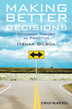 Making Better Decisions: Decision Theory in Practice (EHEP002271) cover image