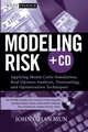 Modeling Risk: Applying Monte Carlo Simulation, Real Options Analysis, Forecasting, and Optimization Techniques  (0470009772) cover image