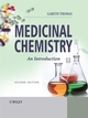 Medicinal Chemistry: An Introduction, 2nd Edition (0470025972) cover image