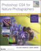 Photoshop CS4 for Nature Photographers: A Workshop in a Book (0470381272) cover image