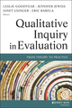 Qualitative Inquiry in Evaluation: From Theory to Practice (0470447672) cover image