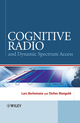 Cognitive Radio and Dynamic Spectrum Access (0470511672) cover image