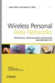 Wireless Personal Area Networks: Performance, Interconnection and Security with IEEE 802.15.4 (0470518472) cover image