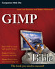 GIMP Bible (0470523972) cover image
