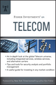 Fisher Investments on Telecom (0470527072) cover image
