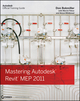 Mastering Autodesk® Revit® MEP 2011 (0470626372) cover image