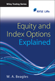 Equity and Index Options Explained (0470697172) cover image