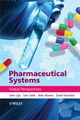 Pharmaceutical Systems: Global Perspectives (0470725672) cover image