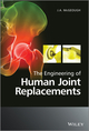 The Engineering of Human Joint Replacements (0470740272) cover image