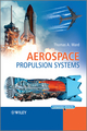 Aerospace Propulsion Systems (0470824972) cover image