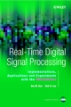 Real-Time Digital Signal Processing: Implementations, Application and Experiments with the TMS320C55X  (0470852372) cover image