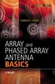 Array and Phased Array Antenna Basics (0470871172) cover image