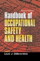 Handbook of Occupational Safety and Health, 2nd Edition (0471160172) cover image