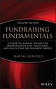 Fundraising Fundamentals: A Guide to Annual Giving for Professionals and Volunteers, 2nd Edition (0471209872) cover image