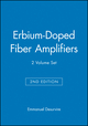 Erbium-Doped Fiber Amplifiers, 2 Volume Set (0471266272) cover image