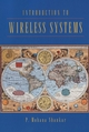 Introduction to Wireless Systems (0471321672) cover image