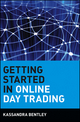 Getting Started in Online Day Trading (0471380172) cover image