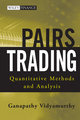 Pairs Trading: Quantitative Methods and Analysis (0471460672) cover image