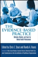 The Evidence-Based Practice: Methods, Models, and Tools for Mental Health Professionals (0471467472) cover image