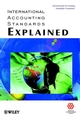 International Accounting Standards Explained (0471720372) cover image