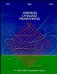 Assembler Language Programming for IBM and IBM Compatible Computers (Formerly 370/360 Assembler Language Programming) (0471886572) cover image