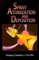 Spray Atomization and Deposition (0471954772) cover image