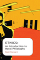 Ethics (0745640672) cover image