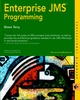Enterprise JMS Programming  (0764548972) cover image