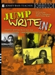 Jump Write In!: Creative Writing Exercises for Diverse Communities, Grades 6-12 (0787977772) cover image