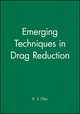 Emerging Techniques in Drag Reduction (0852989172) cover image